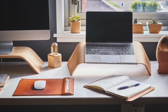 Verbeter het klimaat van je (thuis)kantoor met planten